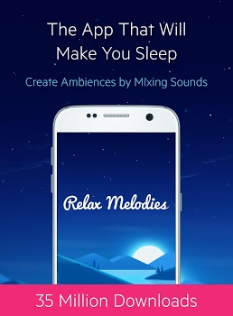 Relax Melodies Premium: Sleep Sounds v6.1.1