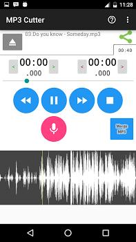 MP3 Cutter v3.9.4