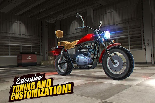 Top Bike: Racing & Moto Drag v1.04
