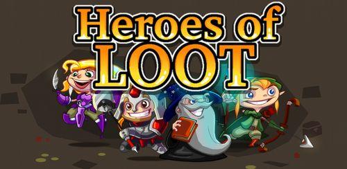 Heroes of Loot v3.2.2