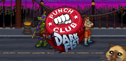 Punch Club – Fighting Tycoon v1.13
