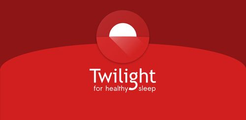 Twilight: Blue light filter v11.7