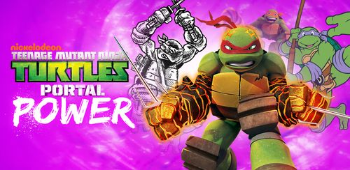 TMNT Portal Power v222 + data