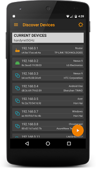 WIFI Signal Strength Premium v9.6.1