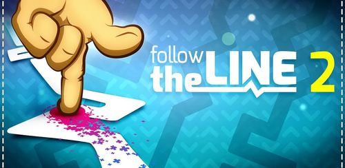 Follow the Line 2 v1.3.8