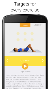 ۵ Minute Home Workouts v1.0.13