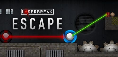 Laserbreak Escape v1.01