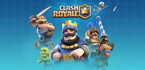 Clash Royale v2.3.1