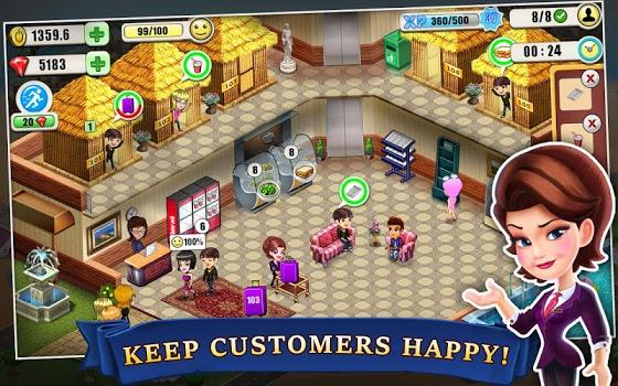 Resort Tycoon v4.4