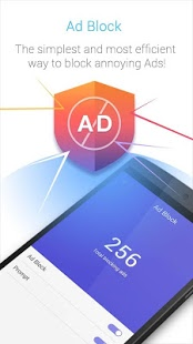 APUS Browser-Fast,Clean,Small v1.5.4