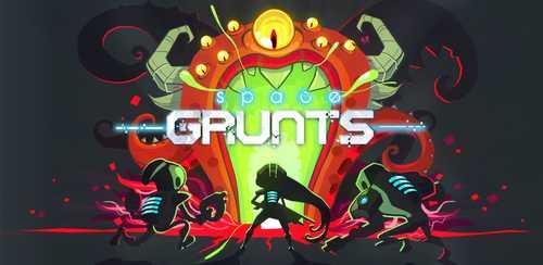 Space Grunts v1.5.1
