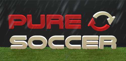 Pure Soccer v1.0.0