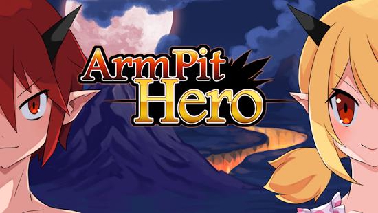 Armpit Hero: King of Hell v1.8.5