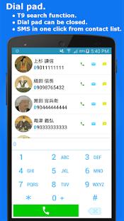 ContactsX v1.8.4.3