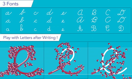 Cursive Writing Wizard v2.0.4