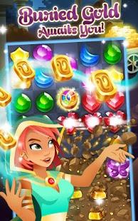 Genies & Gems – Jewel & Gem Matching Adventure v62.51.102.11121838
