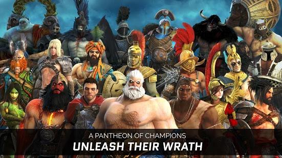 Gods of Rome v1.2.1b