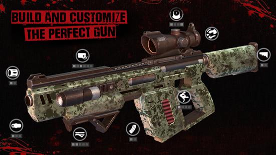 Gun Master 3: Zombie Slayer v1.0