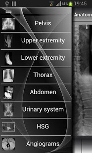Human X-ray Anatomy v1.22