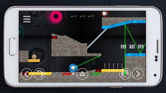 Laserbreak Escape v1.01