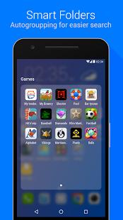 Launcher for Me v1.0