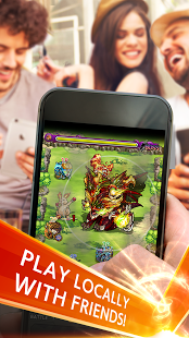 Monster Strike v5.2.0