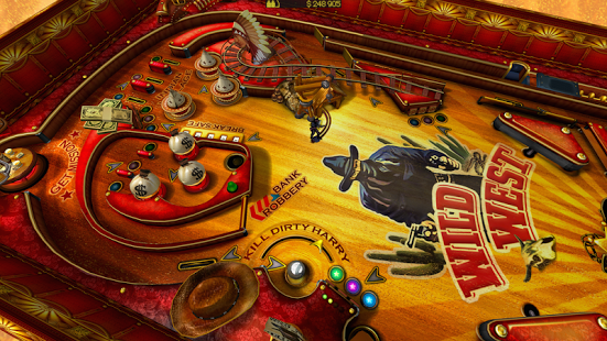 Pinball HD Collection v1.0.0 + data