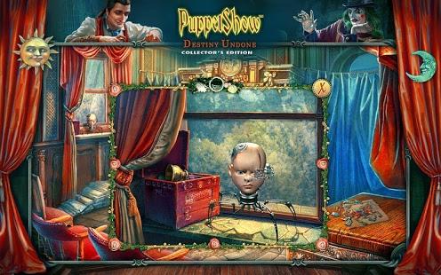 Puppet Show: Destiny Undone v1.3 + data