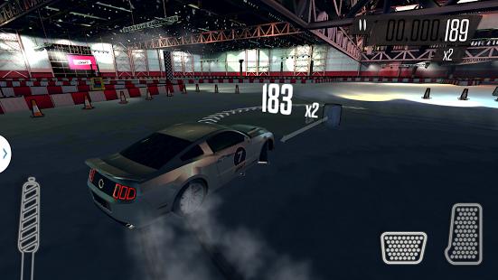 Red Bull Car Park Drift v1.5.1