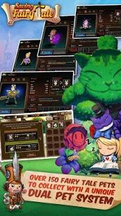 Saving Fairy Tale v0.1.29