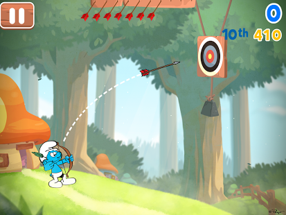 The Smurf Games v1.3 + data