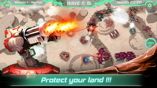 Tower Defense Zone v0.0.6