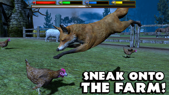 Ultimate Fox Simulator v1.1