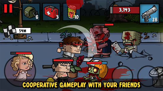 Zombie Age 3 v1.1.6