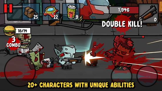 Zombie Age 3 v1.2.5