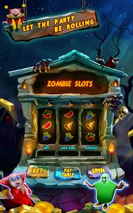 Zombie Party: Coin Mania v1.0.8