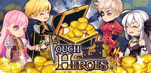 Touch Heroes: Soul Crash v2.1.2