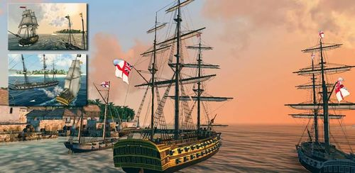 The Pirate: Caribbean Hunt v8.2