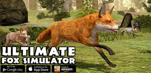 Ultimate Fox Simulator v1.1