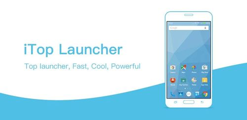 iTop Marshmallow Launcher -6.0 Prime v1.9