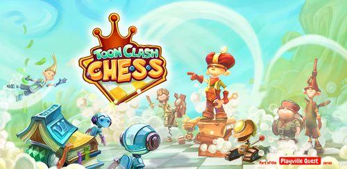 Тoon Clash Chess v1.0.3