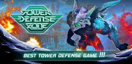 Tower Defense Zone v0.0.6