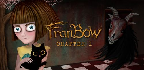 Fran Bow v1.0.1 All Chapters