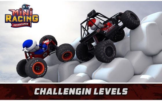 Mini Racing Adventures v1.15