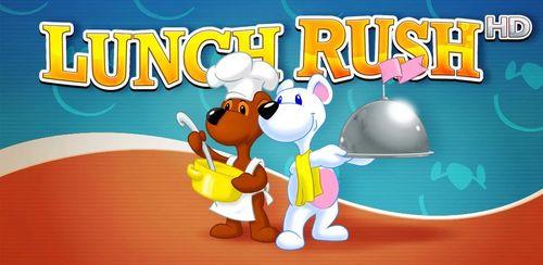 Lunch Rush HD (Full) v2019.2.174