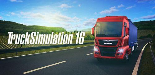 Truck Simulation 16 v1.2.0.7018 + data