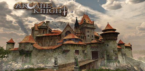 Arcane Knight v2.2