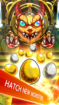 Monster Strike v8.0.0