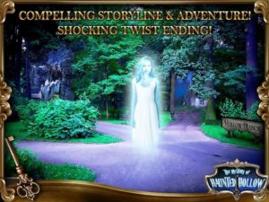 تصویر محیط Mystery of Haunted Hollow: Escape Games Demo v1.03 + data