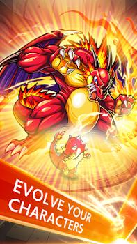 Monster Strike v8.0.0